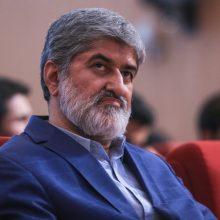 یک عضو هیئت رئیسه مجلس شورای اسلامی سوال علی مطهری نماینده مردم تهران درباره علت تداوم حصر را اعلام وصول کرد.