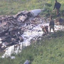 حملات اسرائیل به ریف دمشق در پی سقوط جنگندهاش/مجوز دولت تلآویو به ارتش برای حمله به خاک سوریه