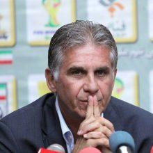 به نقل از فدراسیون فوتبال، سرمربی تیم ملی فوتبال درباره اتفاقات چند وقت اخیر و انتقادهای علی کریمی از فدراسیون و تیم ملی، بیانیهای به این شرح صادر کرد: بیانیه کیروش