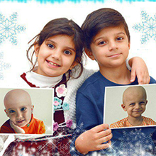 به همت گروه خیریه لبخند و با همکاری دانشگاه علوم پزشکی گیلان، پنجمین جشن خیریه لبخند، جهت حمایت از کودکان سرطانی در رشت در مرکز آموزشی درمانی 17 شهریور رشت برگزار می شود.