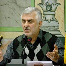 محمود باقری خطیبانی: چرا اجازه بازنگری پروژه پیاده راه فرهنگی و بی آرتی را به شهرداری نمی دهند