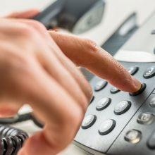 ممکن است برخی تلفن مشترکان تلفن ثابت مطلع نباشند که صرف نظر از مبلغ صورتحساب، در صورت عدم پرداخت دو دوره متوالی، تلفنشان قطع خواد شد.