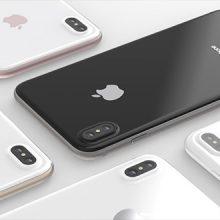 گوشی Apple iPhone X با ظرفیت 256 گیگابایت، در بازار با قیمت 6 میلیون و 800 هزار تومان بفروش می رسد. قیمت iPhone X