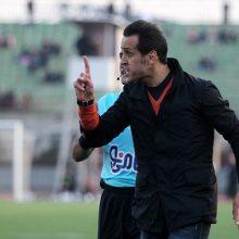 دیدار تیمهایسپیدرود رشت و استقلال خوزستان با تساوی یک بر یک به پایان رسید. علی کریمی در نشست خبری پس از این دیدار اظهار کرد: بازی را خوب شروع کردیم و موقعیتهایمان را از دست دادیم.