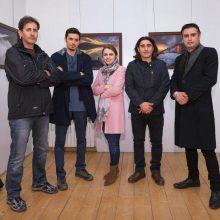 در نمایشگاه عکاسی طبیعت و منظره گیلان آثاری از بردیا سعادت، سونا مویدزاده، اسماعیل گلشن مژدهی، هادی احمدزاده و پدرام میرصادقی به نمایش گذاشته شده است.