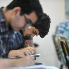 مشاور عالی سازمان سنجش آموزش کشور گفت: نتایج نهایی آزمون کارشناسی ارشد فراگیر پیام نور ، فردا سهشنبه ۱۷ بهمن ماه اعلام میشود.