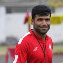 امید روانخواه که بعد از علی نظر محمدی مدت کوتاهی به عنوان سرمربی هدایت تیم فوتبال سپیدرود رشت را در لیگ برتر بر عهده داشت در آستانه سال نو کل مبلغ قرارداد خود