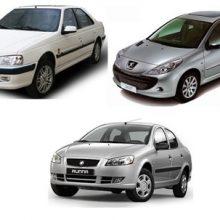 قیمت انواع محصولات ایران خودرو در بازار و نمایندگی اعلام شد. محصولات ایران خودرو ۱۷ اسفند