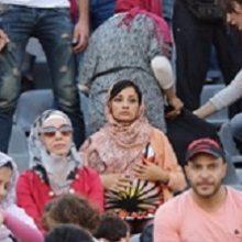 قطع پخش زنده مصاحبه وزیر ورزش به خاطر سئوال درباره ورود بانوان!