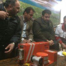 رئیس کمیسیون عمران مجلس با بیان اینکه تجهیزات لازم برای بازخوانی اطلاعات جعبه سیاه هواپیما «ای تی آر 72» در ایران وجود ندارد، از انتقال آن به کشور فرانسه در روز پنجشنبه (17 اسفند) خبر داد.