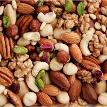 کالری غذاهای عید نوروز