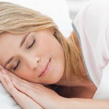 علت خواب زیاد زنان