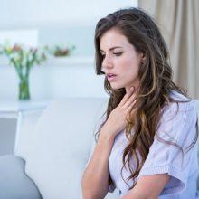 مدیریت تنفس فرآیندی پیچیده است. ساقه مغز، ناحیه ای در پایه مغز، بخشی ضروری و کلیدی برای کنترل تنفس است.