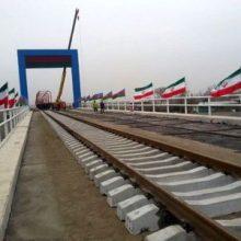 شرکت راهآهن جمهوری اسلامی ایران اعلام کرد که با تکمیل عملیات عمرانی فاز اول راهآهن آستارا این پروژه هفتم فروردین به بهرهبرداری میرسد. پروژه ریلی آستارا به آستارا