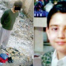 عامل قتل محمدحسین صبح دیروز به صورت ویژه برای بررسی سلامت روانی اش در اختیار کمیسیون ویژه پزشکی قانونی مشهد قرار گرفت. قاتل دانش آموز 10 ساله مشهدی