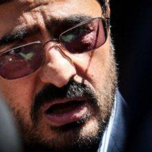 علیرغم اعلام برخی رسانهها در خصوص بازداشت «سعید مرتضوی»، تاکنون وی دستگیر نشده است. بازداشت سعید مرتضوی