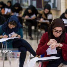 مشاور عالی سازمان سنجش آموزش کشور با تاکید بر اینکه بیش از ۴۸۵ هزار داوطلب کارت ورود به جلسه آزمون کارشناسی ارشد سال ۹۷ را دریافت کردند،