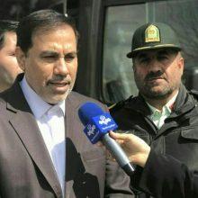 رییس سازمان زندان ها اخرین وضعیت حمید بقایی را تشریح کرد.