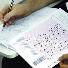 مشاور عالی سازمان سنجش آموزش کشور از آغاز زمان توزیع کارت ورود به جلسه آزمون کارشناسی ارشد سال ۹۷ از روز دوشنبه سوم اردیبهشت ماه خبر داد؛ برگزاری آزمون ارشد