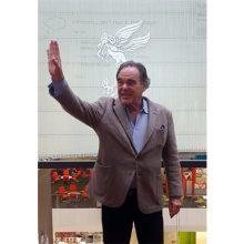 «الیور استون» کارگردان، نویسنده و تهیهکننده سرشناس هالیوودی برای برگزاری یک کارگاه تخصصی وارد کاخ جشنواره جهانی فجر شد.