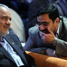 مدیرکل زندانهای استان تهران درباره مباحثی مبنی بر اینکه «مرتضوی باید در ندامتگاه بزرگ نگهداری میشد نه اوین؟ »گفت: وی در اوین است ؛ مرتضوی در اوین