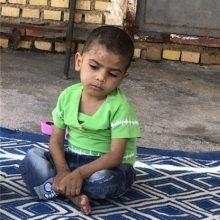 کودک آزاری در ماهشهر :فاطمه دانشور جزئیاتی در مورد سه بچه ماهشهری که توسط پدر و نامادری مورد آزار و اذیت قرار میگرفتند اعلام کرد.