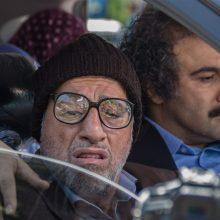 محسن تنابنده از تغییر برخی شخصیتهای سریال «پایتخت» در صورت ادامه ساخت آن خبر داد. بابا پنجعلی