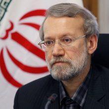 علی لاریجانی رئیس مجلس شورای اسلامی در جلسه کمیسیون ویژه حمایت از تولید ملی که صبح امروز با حضور وزیر صنعت معدن و تجارت و وزیر نفت برگزار شد، واردات سنگ قبر