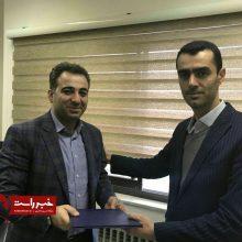 طی حکمی از سوی حامد عبدالهی،رئیس شورای استان گیلان،یاسر میرزایی فرزند شهید به عنوان مشاور امور ایثارگران ریاست عالی شورا منصوب شد.