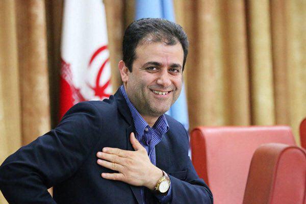مسعود رهنما مدیرکل ورزش و جوانان گیلان با سمت خود خداحافظی می کند.