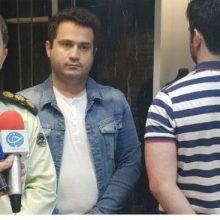 رئیس پلیس آگاهی استان گیلان از دستگیری سارق ۲۸ ساله طلا فروشی گلسار رشت در کمتر از ۴۸ ساعت در پلیس راه رشت قزوین خبر داد.