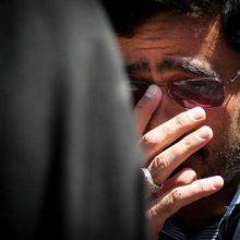 اخبار منابع آگاه حاکی از این است که سعید مرتضوی بازداشت و به زندان معرفی شده است.