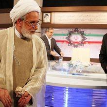 حمیدرضا موسوی، از مسئولان ستادهای انتخاباتی احمدینژاد است که چندی پیش از احمدینژاد اعلام برائت کرد. او با روزنامه شرق گفتوگو کرده است. طراح سوال مناظره احمدی نژاد - کروبی