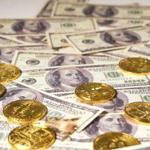 به دنبال توقف پیش فروش سکه با دستور بانک مرکزی، قیمت سکه رکورد 2 میلیون تومانی را شکست. قیمت ارزها در بازار