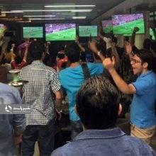 پلیس پایتخت اعلام کرد که مخالفتی با پخش مسابقات جام جهانی فوتبال در کافیشاپها و قهوهخانهها ندارد.