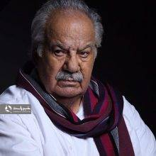 جایزه بازیگری «ناصر ملکمطیعی»