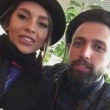 یکی از بازیگران سینما کشورمان قصد داشت به همراه همسرش وارد ورزشگاه آزادی شوند که این دو نفر توسط نیروهای انتظامی بازداشت شدند. بازداشت بازیگر معروف و همسرش