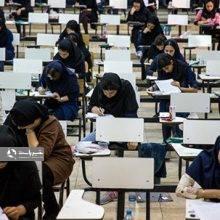مشاور عالی سازمان سنجش آموزش کشور گفت: توزیع کارت ورود به جلسه آزمون سراسری از فردا یکشنبه 3 تیرماه آغاز و تا پایان روز چهارشنبه 6 تیرماه ادامه دارد.