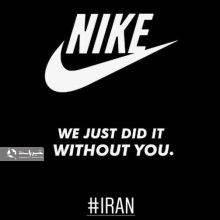 نایک به اعتراض ایرانیها در مورد عدم تامین کفشهای بازیکنان تیم ملی فوتبال ایران در جام جهانی روسیه پاسخ داده و گفته که شایعات مطرح شده گمراهکننده است.