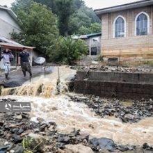 در پی وقوع سیلاب و رانش در جاده فرعی رحیم آباد به سمت لشکان، تیم های بهداشتی- درمانی دانشگاه علوم پزشکی گیلان در مناطق سیلاب زده رودسر مستقر شدند.