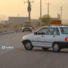 آییننامه اجرایی آموزشگاههای رانندگی برای اجرا، ابلاغ شد.