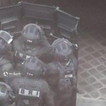 گروگانگیری در فرانسه و درخواست تماس با ایران