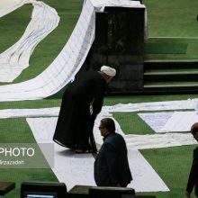 صحن علنی امروز مجلس شورای اسلامی +تصاویر