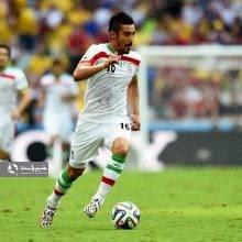 رضا قوچاننژاد از تیم ملی فوتبال ایران خداحافظی کرد و گفته است که دیگر برای ایران بازی نخواهد کرد.