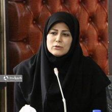 با حکم وزیر ورزش و جوانان «مریم بخشی» به عنوان مدیرکل ورزش و جوانان استان گیلان و نخستین بانوی مدیرکل ورزش کشور منصوب شد.