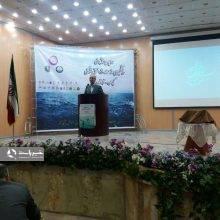 در مراسمی دومین همایش پیشگیری از حوادث غرق شدگی در دهکده ساحلی استان استان باحضور مسیولین استانی و کشوری برگزار شد.