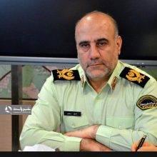 رییس پلیس تهران بزرگ از دستگیری فردی سابقهدار و معروف به سلطان سکه خبر داد.