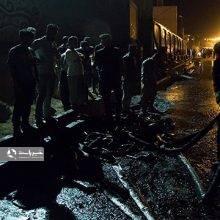 بررسیهای اولیه پلیس، بخشی از ابهامات تصادف تانکر حامل سوخت با اتوبوس در سنندج را برداشته است.