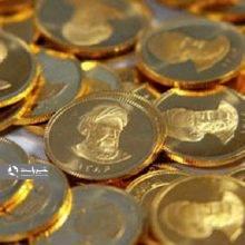 سکه تمامبهار آزادی طرح جدید در بازار تهران با قیمت ۳ میلیون و ۲۵ هزار تومان و هر گرم طلای ۱۸عیار با قیمت ۲۴۶هزار تومان فروخته میشود. قیمت سکه دوباره