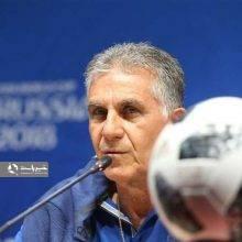 فدراسیون فوتبال در حالی خبر بازگشت «کارلوس کیروش» سرمربی تیم ملی را به کشورش پرتغال منتشر کرد که تمدید قراردادش در هالهای از ابهام؛ بازگشت کیروش به کشورش
